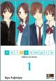 Noi x sempre: Bokura wa itsumo, Vol. 01 - Ayu Fujimiya, Yaeka Yoshida