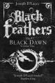 Black Feathers. Joseph D'Lacey - Joseph D'Lacey