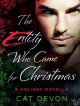 The Entity Who Came for Christmas: A Holiday Novella - Cat Devon