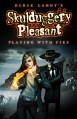 Skulduggery Pleasant: Playing with Fire: Skulduggery Pleasant Series, Book 2 - Derek Landy