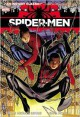 Spider-Men - Sara Pichelli, Brian Michael Bendis