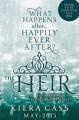 The Heir - Kiera Cass