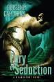 Fury of Seduction (Dragonfury Series #3) - Coreene Callahan