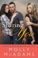Sharing You - Molly McAdams