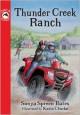 Thunder Creek Ranch - Sonya Spreen Bates, Kasia Charko