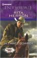 Ultimate Cowboy - Rita Herron