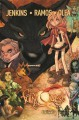 Fairy Quest Vol. 1 Outlaws - Paul Jenkins, Humberto Ramos