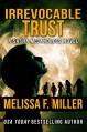Irrevocable Trust (Sasha McCandless Legal Thriller Book 6) - Melissa F. Miller