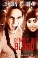 Drinker of Blood (SPECTR Series 2 Book 3) - Jordan L. Hawk