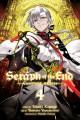 Seraph of the End, Vol. 4: Vampire Reign - Takaya Kagami, Yamato Yamamoto