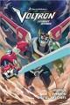 Voltron: Legendary Defender, Volume 1 - Digital Art Chefs, Mitch Iverson, Hedrick Smith