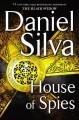House of Spies: A Novel - Daniel Silva