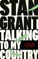 Talking To My Country - Stan Grant