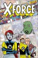 X-Force: Famous, Mutant & Mortal (X-Statix) - Mike Allred, Peter Milligan