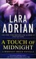 [(A Touch of Midnight : (Vampire Romance))] [By (author) Lara Adrian] published on (July, 2013) - Lara Adrian