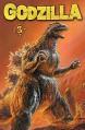 Godzilla, Volume 3 (Godzilla: History's Greatest Monster #3) - Duane Swierczynski