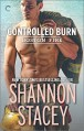 Controlled Burn (Boston Fire) - Shannon Stacey