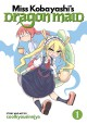 Miss Kobayashi's Dragon Maid Vol. 1 - Coolkyoushinja