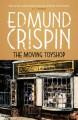 The Moving Toyshop - Edmund Crispin