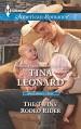 The Twins' Rodeo Rider (Bridesmaids Creek) - Tina Leonard