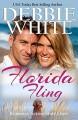 Florida Fling (Romance Across State Lines Book 5) - Debbie White