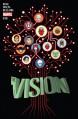 Vision (2015-) #10 - Tom King, Gabriel Walta, Mike Del Mundo