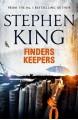 Znalezione niekradzione - Stephen King