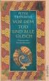 Vor dem Tod sind alle gleich. Historischer Kriminalroman (Schwester Fidelma ermittelt) - Peter Tremayne