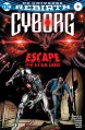 Cyborg (2016-) #8 - John Semper Jr., Paul Pelletier