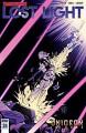 Transformers: Lost Light #24 - Brendan Cahill, James Lamar Roberts