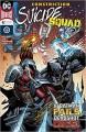 SUICIDE SQUAD #42 ((DC REBIRTH)) ((Regular Cover)) - DC Comics - 2018-1st Printing - RobWilliamsSuicideSquad42, JoseLuisSuicideSquad42