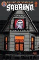Chilling Adventures of Sabrina #1 - Roberto Aguirre-Sacasa, Robert Hack, Jack Morelli