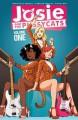 Josie and the Pussycats Vol. 1 - Marguerite Bennett, Cameron DeOrdio, Adurey Mok
