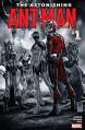 The Astonishing Ant-Man (2015-) #1 - Nick Spencer, Ramon Rosanas, Mark Brooks