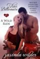 A Wild Ride - Jasinda Wilder