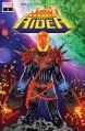 Cosmic Ghost Rider (2018) #1 (of 5) - Donny Cates, Dylan Burnett, Geoff Shaw