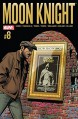 Moon Knight (2016-) #8 - Greg Smallwood, Wilfredo Torres, James Stokoe, Jeff Lemire, Francesco Francavilla