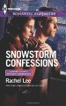 Snowstorm Confessions (Harlequin Romantic SuspenseConard County: The Next Generation) - Rachel Lee