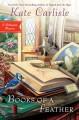 Books of a Feather - Kate Carlisle
