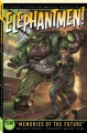 Elephantmen 2260 Tp - Axel Medellín, Richard Starkings