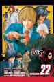 Hikaru no Go, Vol. 22 - Yumi Hotta, Takeshi Obata