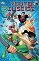 Young Justice Vol. 1 - Art Baltazar, Mike Norton