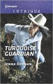 Turquoise Guardian - Jenna Kernan