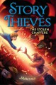 The Stolen Chapters (Story Thieves) - James Riley, Chris Eliopoulos