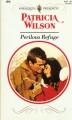 Perilous Refuge - Patricia Wilson