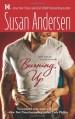 Burning Up (Hqn) - Susan Andersen