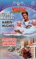 A Montana Mavericks Christmas (Silhouette Special Edition, 1286) - Susan Mallery, Karen Hughes