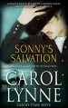 Sonny's Salvation (Good-Time Boys) - Carol Lynne