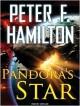 Pandora's Star - Peter F. Hamilton, John Lee