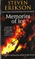 Memories of Ice - Steven Erikson